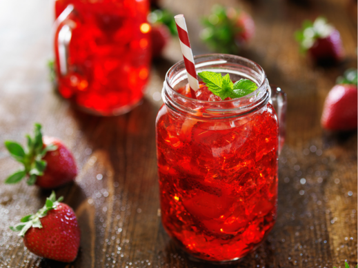 Infused drink